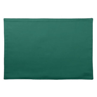 WILLOW GREEN (solid color) ~ Placemats