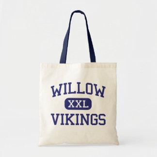Willow - Vikings - Continuation - Crockett Bags