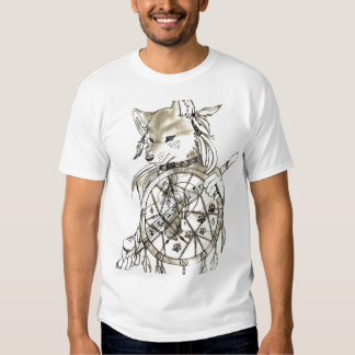 Willow Wolf Tees