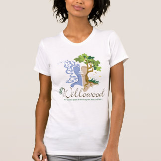 Willowood Tree Lady T-Shirt