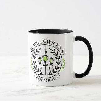 Willows East Tarot Society Mug