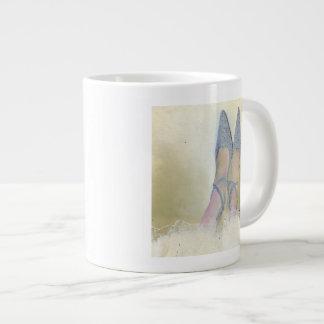 Willow's Wedding 2012 Large Coffee Mug