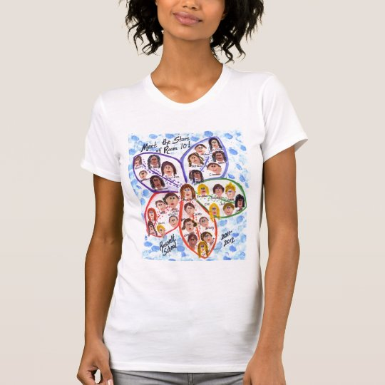 Wills Class T T-Shirt