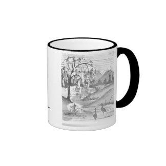 Wilma Wynes Mug