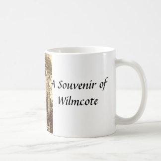 Wilmcote Souvenir Mug