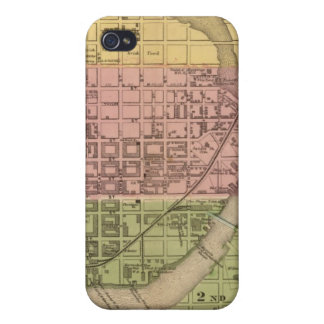 Wilmington Cover For iPhone 4