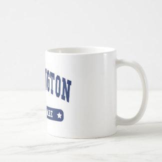 Wilmington Delaware College Style tee shirts Coffee Mug