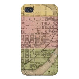 Wilmington iPhone 4 Case