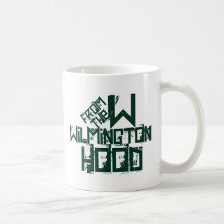Wilmington North Carolina Coffee Mug