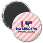 Wilmington, North Carolina Magnet
