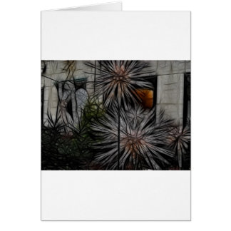 Wilted Honey Greeting Card