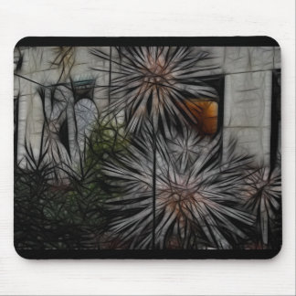 Wilted Honey Mouse Pad