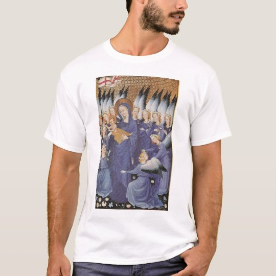 Wilton Diptych (Right side) T-Shirt