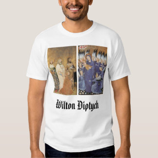 Wilton Diptych Shirts