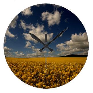 Wiltshire Photo Clock