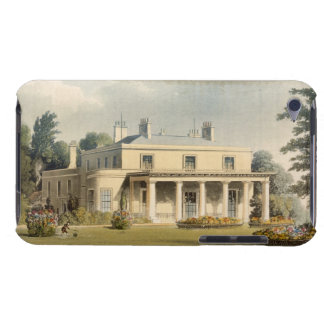 Wimbledon Park, from R. Ackermann's (1764-1834) 'R Barely There iPod Cases