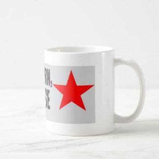 Win or Learn Coffee Mugs