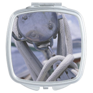 Winch On Boat Travel Mirrors