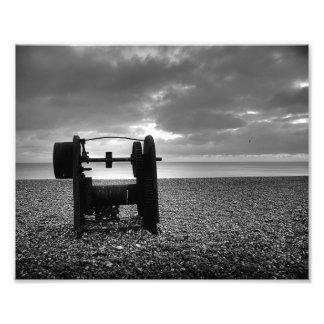 Winch Photo Print