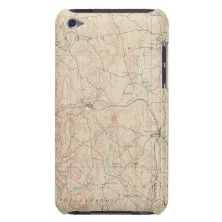 Winchendon, Massachusetts iPod Case-Mate Cases