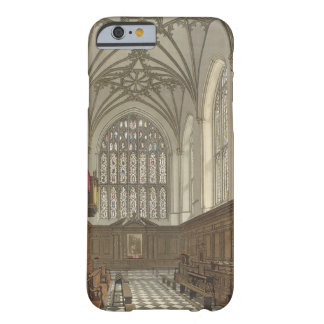 Winchester College Chapel, from 'History of Winche Barely There iPhone 6 Case