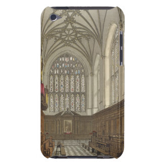 Winchester College Chapel, from 'History of Winche iPod Touch Cover