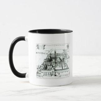 Winchester College Mug