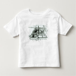 Winchester College Toddler T-Shirt