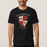 Winchester Tavern T Shirt