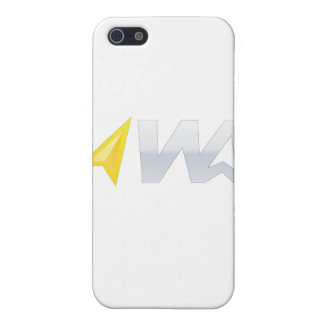 Wind Alert Icon iPhone 5/5S Covers