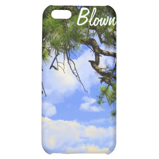 Wind Blown - iPhone4g case iPhone 5C Cases