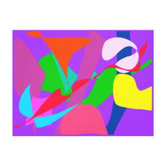 Wind Canvas Prints