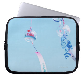 Wind-chime Laptop Sleeve