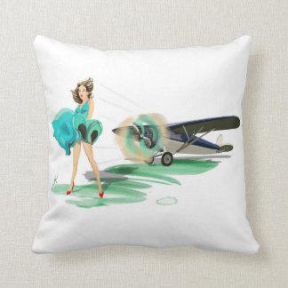 Wind Cushion