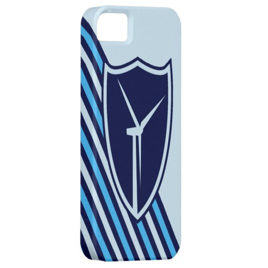 Wind Energy Case For The iPhone 5