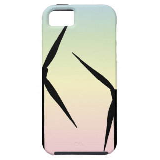 Wind Farm Morning Case For The iPhone 5