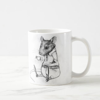 Wind in the Willows Mug