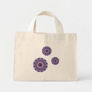 Wind Mandala Light Tote Bag