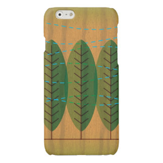 wind n trees iPhone 6 plus case
