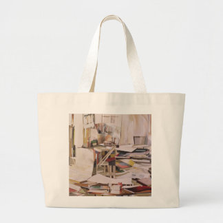 Wind of Change 1991 Large Tote Bag