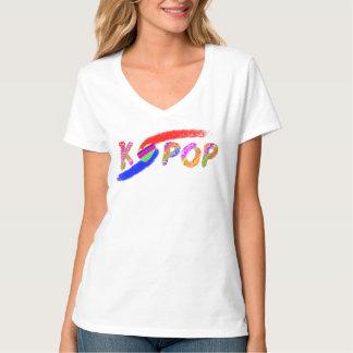 Wind of K-pop T-Shirt