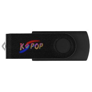 Wind of K-pop USB Flash Drive