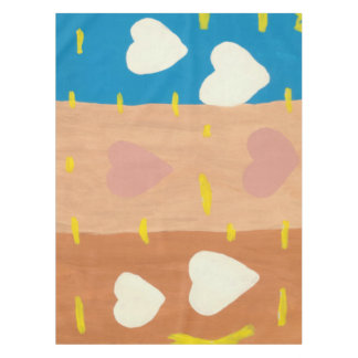 Wind of Love Tablecloth