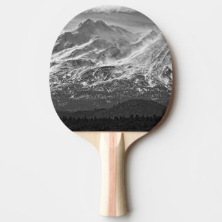 WIND ON THE MOUNTAIN PING PONG PADDLE