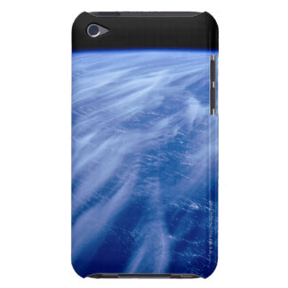 Wind Patterns Case-Mate iPod Touch Case