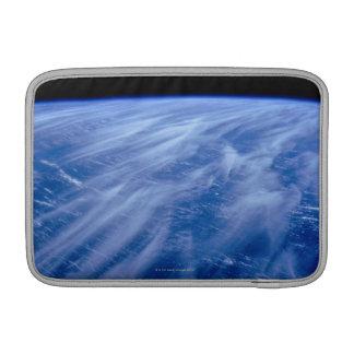 Wind Patterns MacBook Sleeve