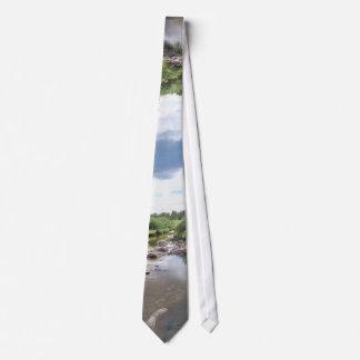 Wind River Tie