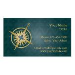 Wind-Rose Business Card