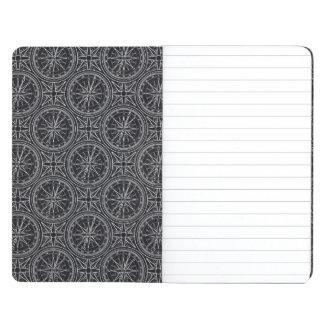 Wind Rose Compass Pattern Journals
