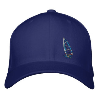 Wind Surfing Sailing Boarding Hat Extreme Sea Man